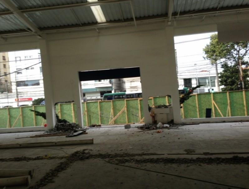 Demolidora e Terraplenagem Preço Vila Campos Sales - Demolição de Revestimento Cerâmico