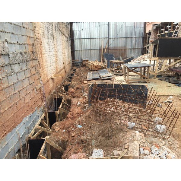 Demolidora para Construção na Vila Sá - Demolição de Alvenaria