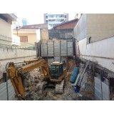 Demolidoras de Grande Porte Jardim Ocara - Demolição de Estrutura Metálica
