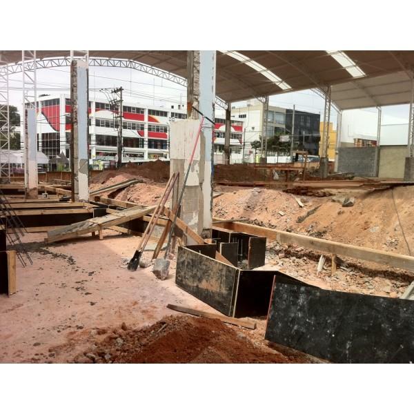 Demolidoras e Terraplenagem no Jardim Bela Vista - Demolição de Prédio