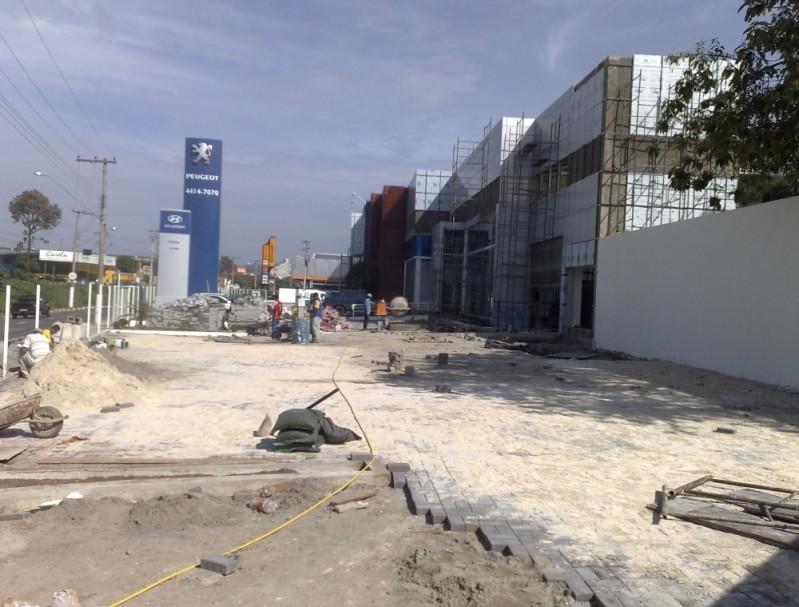 Demolidoras e Terraplenagem Preço Chácara Paineiras - Demolição de Edificações