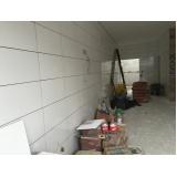 Empresa de Aplicação de Piso em Residência Vila Euclides - Aplicação de Azulejo para Residência