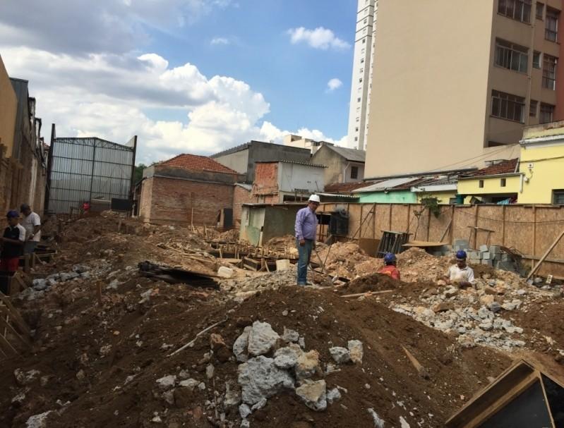 Empresa de Demolição de Casas Parque Jaçatuba - Serviço de Demolição para Decoração
