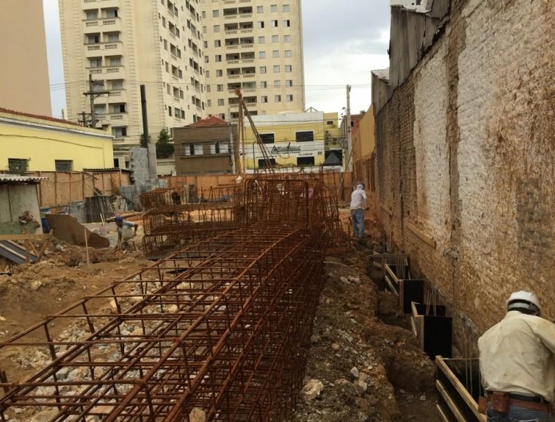 Empresa de Demolidora de Construção Santo Antônio - Demolidora de Grande Porte