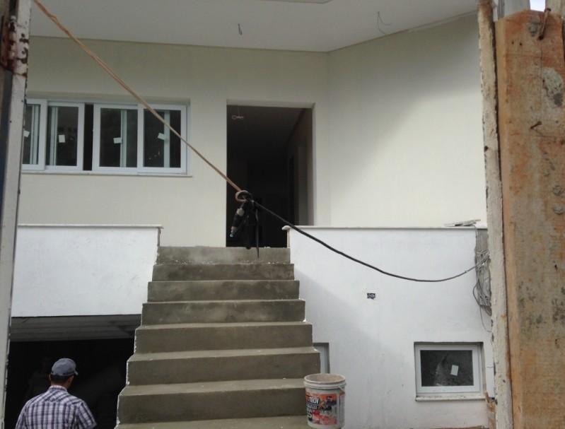 Empresa de Demolidora de Grande Porte no Jardim Vitória Régia - Demolição de Alvenaria