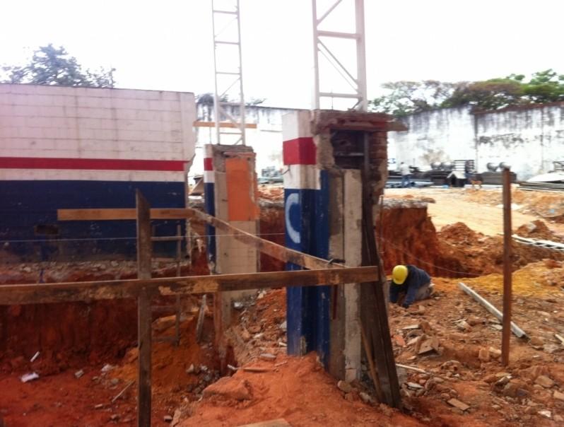 Empresa de Forro de Gesso Acartonado Estruturado no Jardim da Glória - Forro de Gesso Instalação