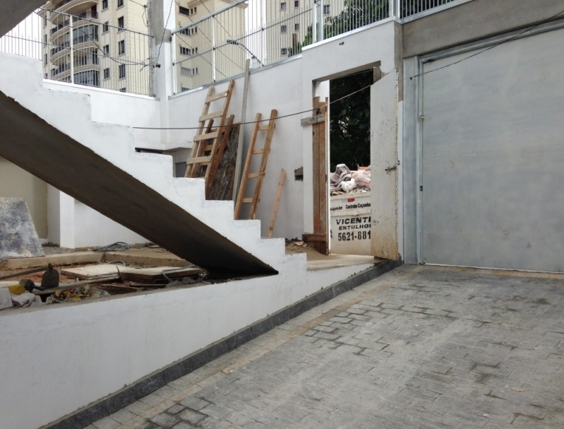 Empresa de Forro de Gesso Flutuante no Jardim Nair Conceição - Colocação de Forro Drywall