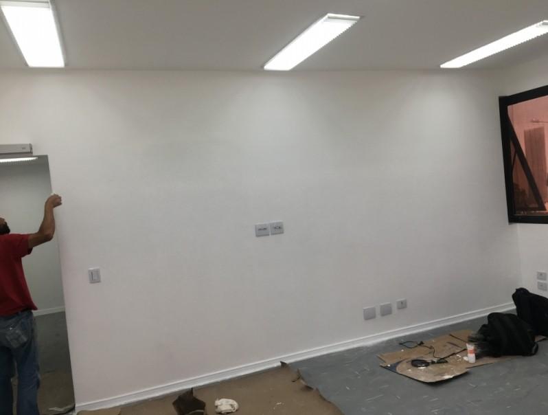 Empresa de Forro de Gesso para Apartamento Pequeno na Vila Musa - Forro de Gesso Drywall