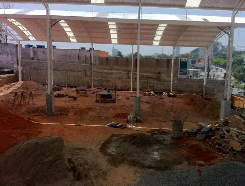Empresa de Impermeabilização para Paredes Internas no Jardim Martini - Impermeabilização de Gesso