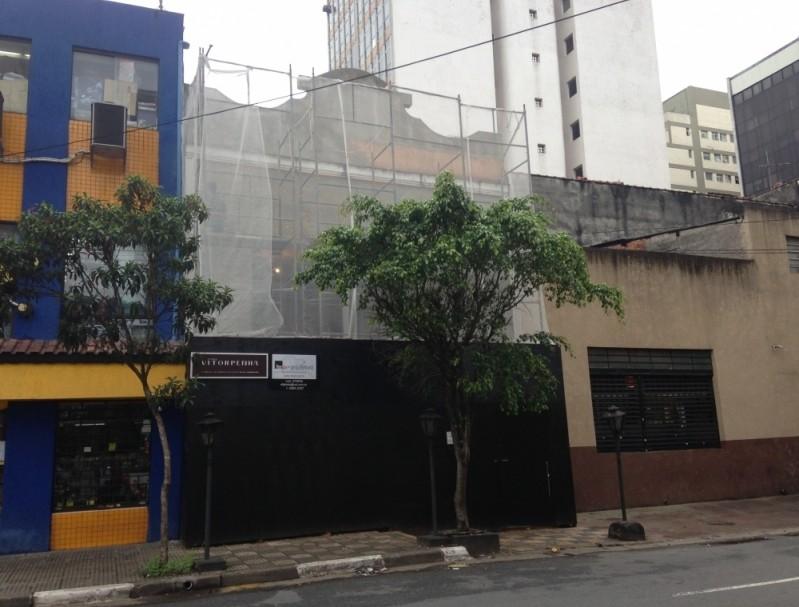 Empresa de Pintura Comercial em Sp no Jardim das Laranjeiras - Pintor Comercial