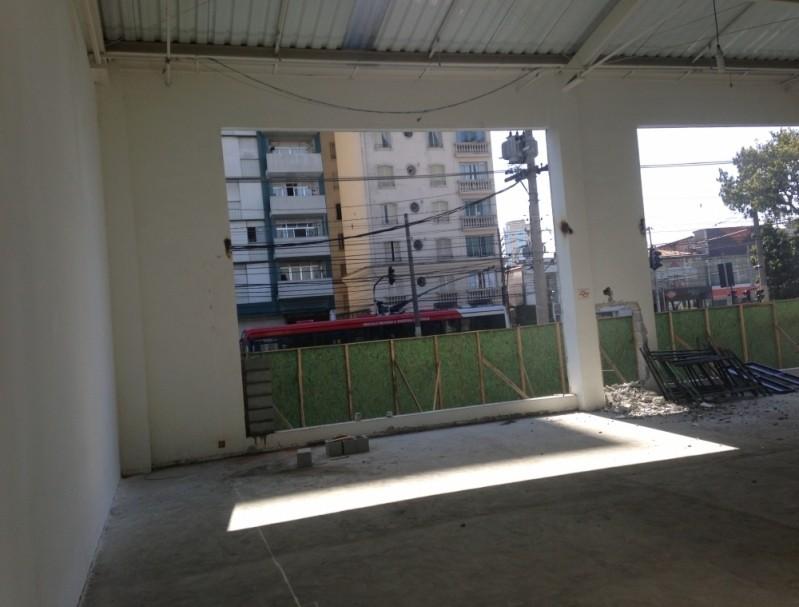 Empresa de Pintura para Comércio no Parque Andreense - Pintor Comercial