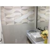Empresa de Pisos e Azulejos para Cozinha no Jardim Concórdia - Aplicação de Azulejo em Banheiro