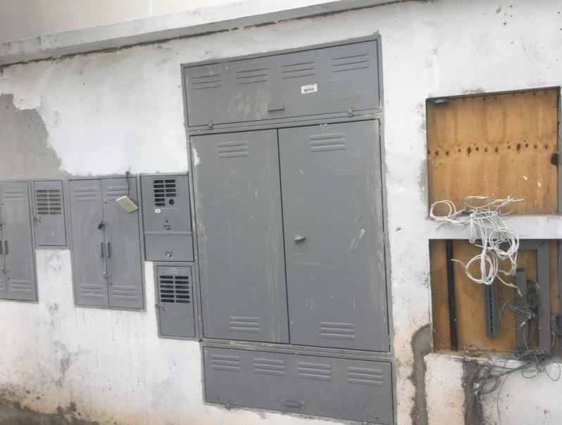 Empresa de Porta Corta Fogo Acústica na Vila Noca - Porta Corta Fogo com Visor