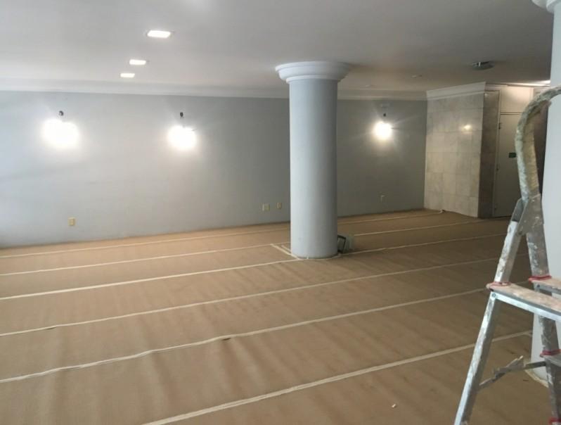 Empresa de Porta Corta Fogo Acústica no Jardim Internacional - Instalação de Porta Corta Fogo para Apartamento