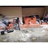 Empresa de Reformas para Casas Pequenas no Parque da Mooca - Reformas em Edificações