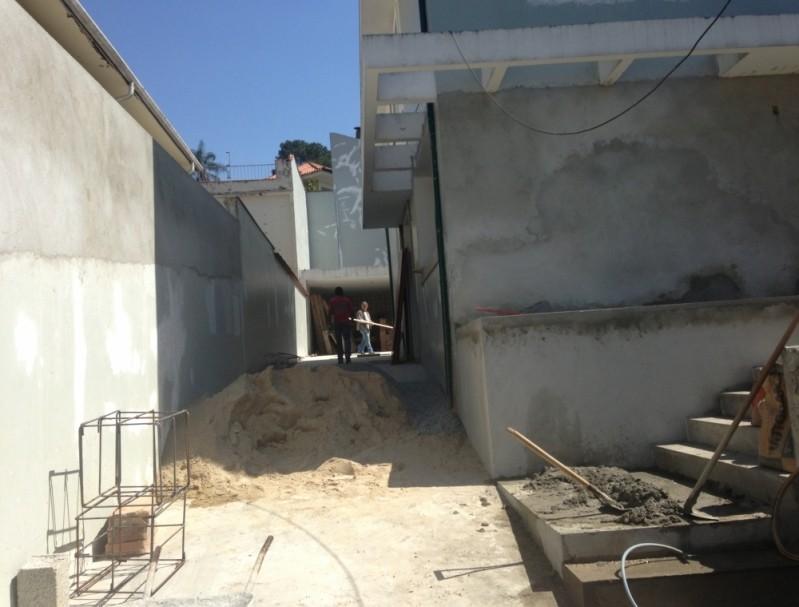 Empresa de Revestimento de Gesso em Parede de Madeira Vila Olímpia - Revestimento de Gesso Residencial