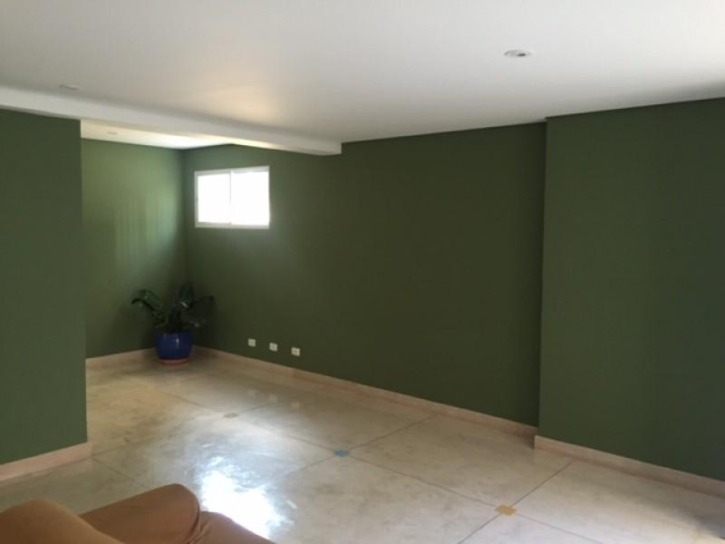 Empresa de Serviço de Pintura de Parede na Vila Floresta - Serviço de Pintura em Sp