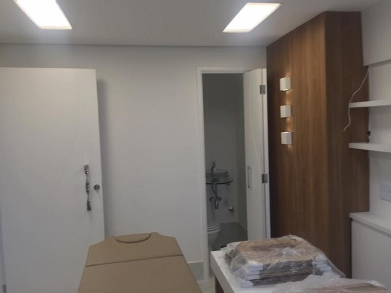 Forro de Gesso Acartonado Estruturado Preço na Anália Franco - Aplicação de Forro PVC em Residência