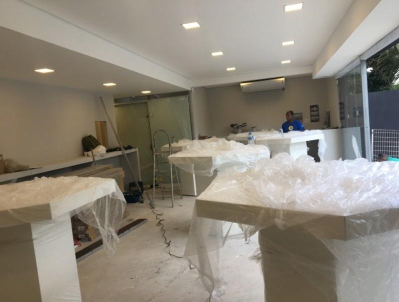 Forro de Gesso Detalhado Quanto Custa na Vila União - Colocação de Forro Drywall