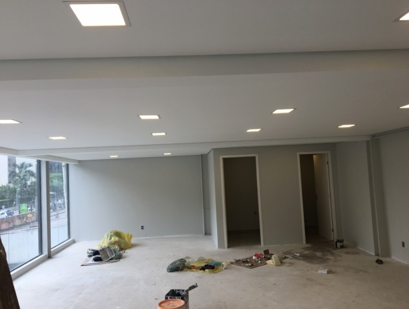 Forro de Gesso Drywall Quanto Custa na Vila Curuçá - Forro de Gesso para Apartamento Pequeno