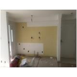 Forro de Gesso Drywall Recreio da Borda do Campo - Aplicação de Forro PVC Residencial