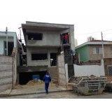 Forro de Gesso Instalação na Vila Cruzeiro - Forro de Gesso Detalhado
