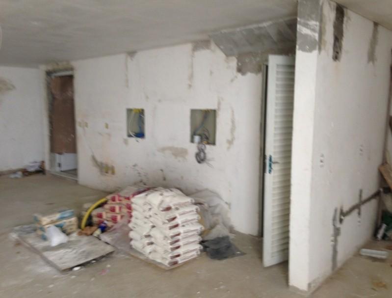 Forro de Gesso Instalação Preço na Chácara Santo Antônio - Forro de Gesso Acústico