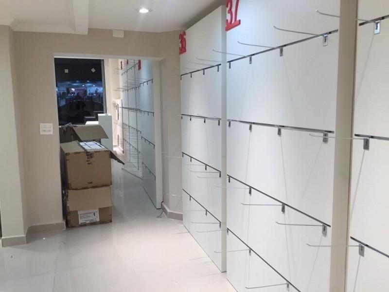 Forro de Gesso Modular Vila Paulista - Forro de Gesso Teto