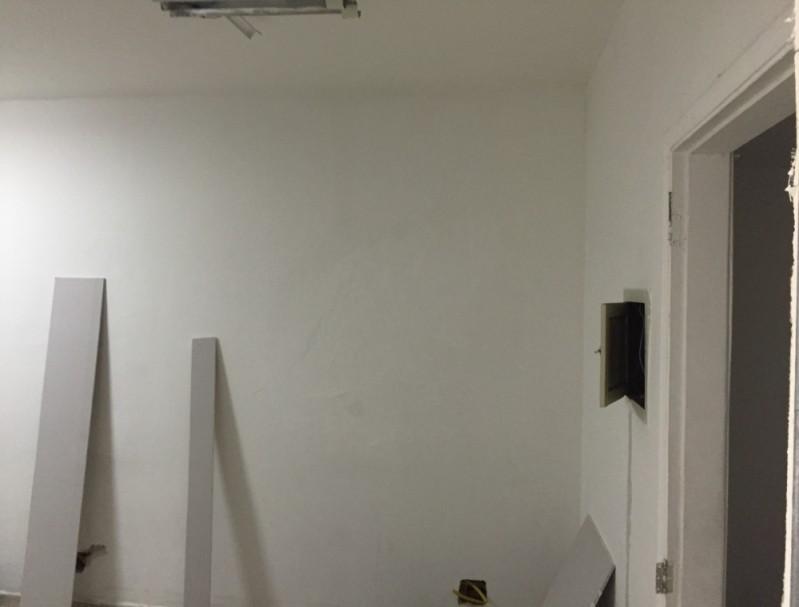 Forro de Gesso para Apartamento Pequeno Campos Elísios - Forro de Gesso Acartonado Estruturado