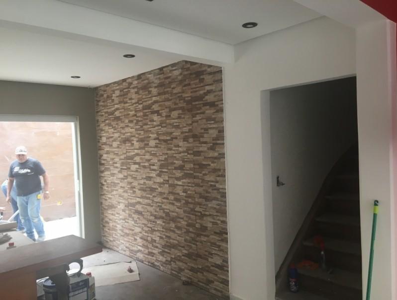 Forro de Gesso para Apartamento Pequeno no Jardim América - Forro de Gesso Drywall