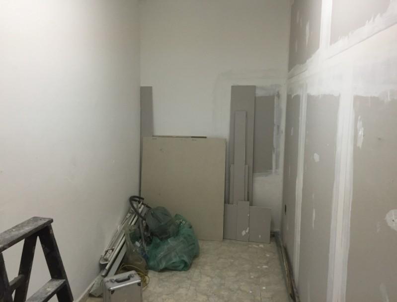 Forro de Gesso para Apartamento Pequeno Preço na Cidade Mãe do Céu - Forro de Gesso Instalação