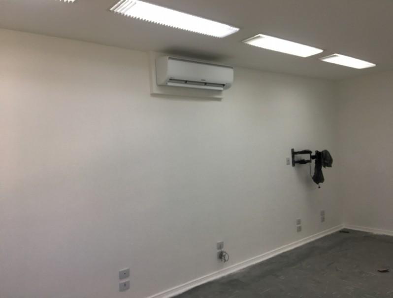 Forro de Gesso para Apartamento Pequeno Preço na Luz - Forro de Gesso Acartonado