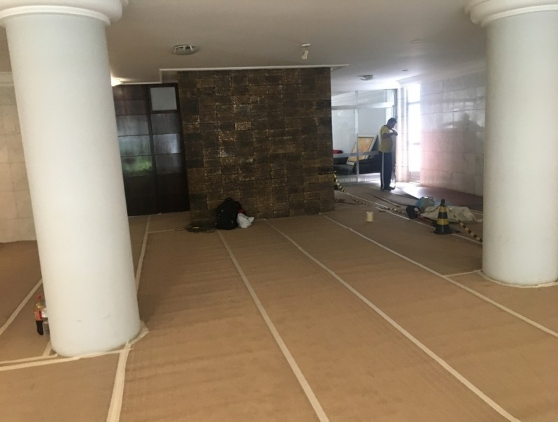Forros de Gesso Drywall Parque Erasmo Assunção - Forro de Gesso para Sala Pequena