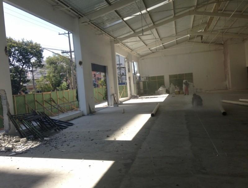 Impermeabilização de Gesso para Banheiros no Parque do Pedroso - Impermeabilização para Paredes Internas