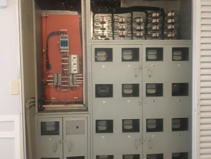 Instalação Elétrica para Forno Elétrico Mauá - Instalação Elétrica por Baixo da Laje