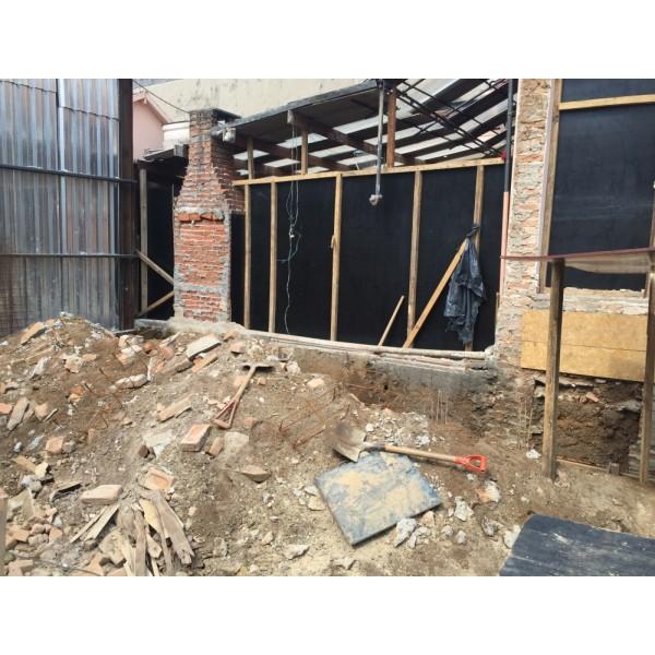 Onde Encontrar um Serviço de Demolição na Penha - Demolidora de Casas