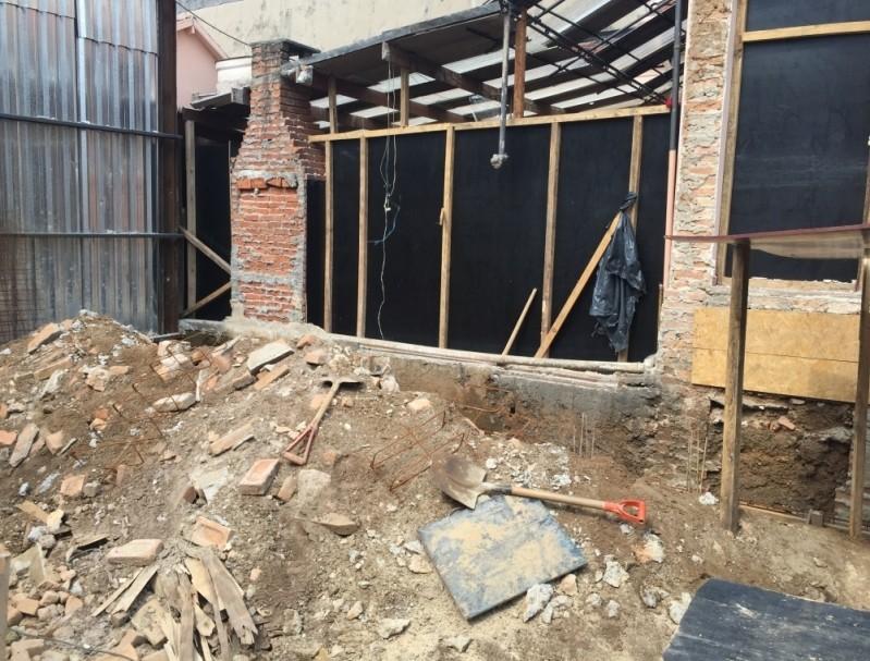 Onde Encontrar um Serviço de Demolidora na Vila Granada - Demolidora no Centro de SP