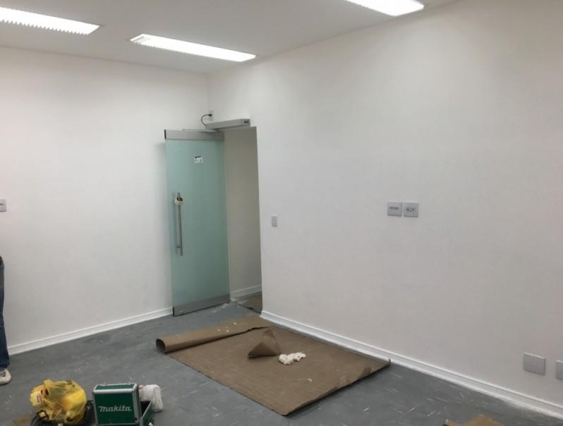 Porta Corta Fogo Fábrica na Vila Esperança - Instalação de Porta Corta Fogo para Apartamento