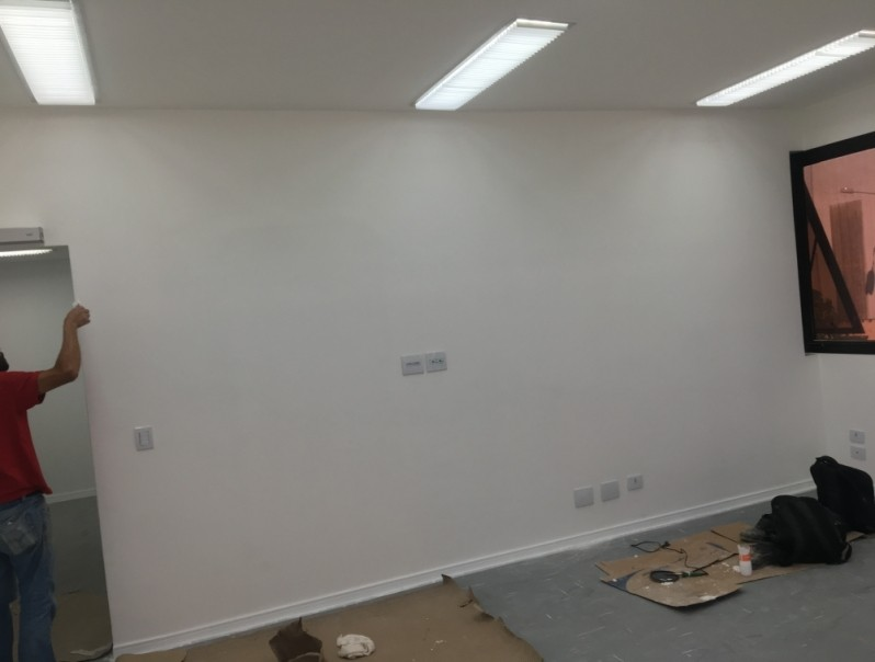 Quanto Custa Aplicação de Piso Residencial em Imirim - Aplicação de Azulejo em Drywall