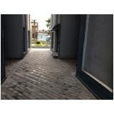 Quanto Custa Colocação de Piso Cerâmico na Diagonal na Vila Cordeiro - Aplicação de Azulejo em Banheiro