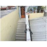 Quanto Custa Corrimão Articulado Parque Jaçatuba - Corrimão de Escada de Ferro