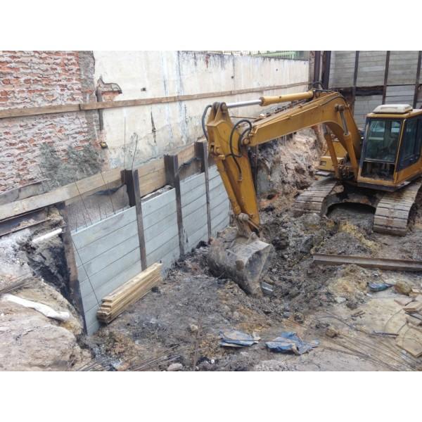 Quanto Custa Demolidora e Construtora no Parque São Jorge - Demolição de Galpão Industrial