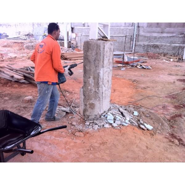 Quanto Custa Demolidora para Construção na Vila Feliz - Demolição de Alvenaria