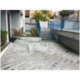 Quanto Custa Impermeabilização de Gesso para Banheiros no Jardim Japão - Impermeabilização para Paredes Internas