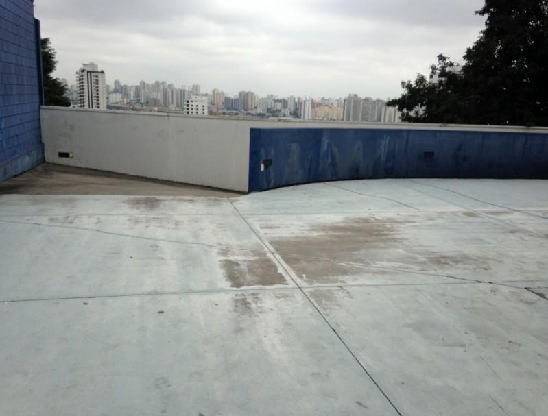 Quanto Custa Impermeabilização de Gesso para Paredes no Jardim Ocara - Impermeabilizar em Teto de Banheiro de Gesso