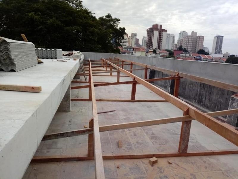 Quanto Custa Impermeabilização para Paredes Externas na Santa Paula - Serviço de Impermeabilização de Gesso