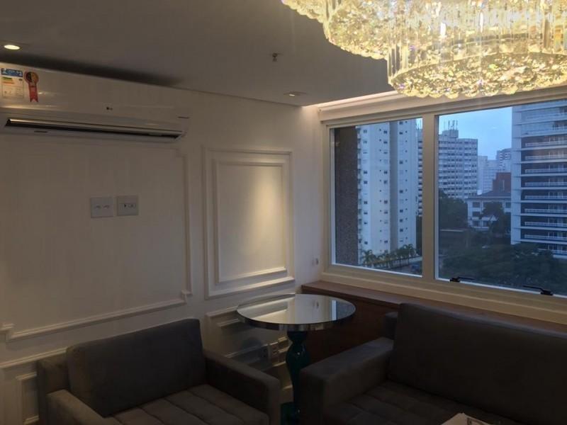 Reforma Banheiro Apartamento Pequeno Chácara Inglesa - Reforma do Apartamento