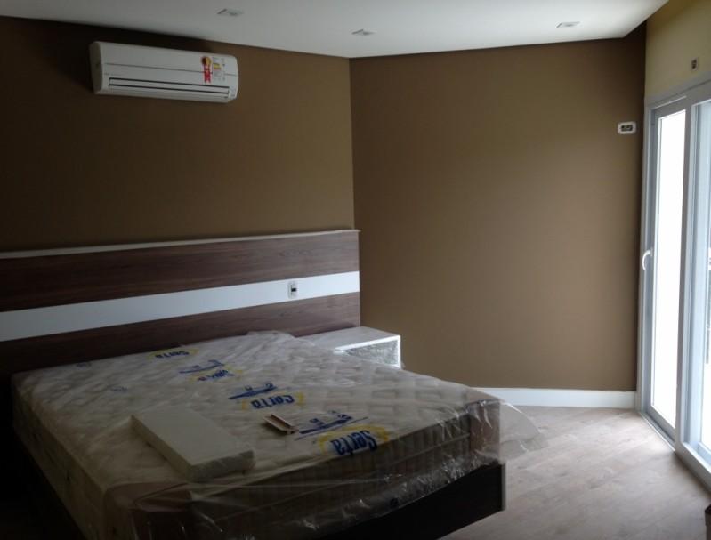 Reforma Completa Apartamento Vila do Cruzeiro - Reforma de Apartamento Novo