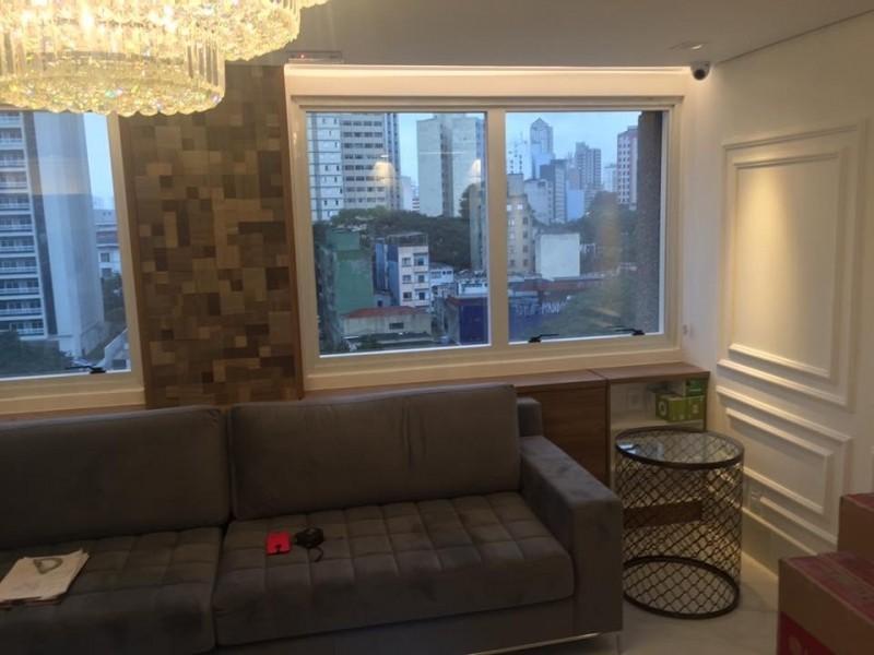 Reforma de Banheiro em Apartamento Jardim Mendes Gaia - Reforma Apartamento Pequeno