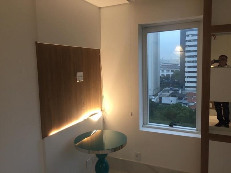 Reforma Elétrica Apartamento Vila Valparaíso - Reforma Elétrica Apartamento